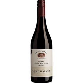 BENCHMARK SHIRAZ 75CL