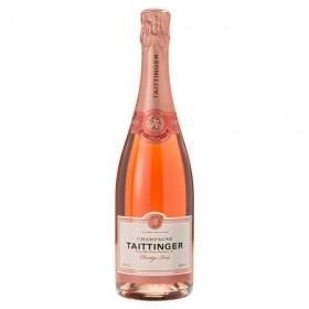TAITTINGER PRESTIGE ROSE CHAMPAGNE 75CL