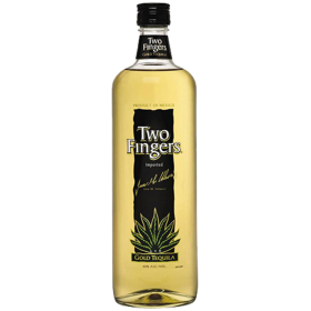 TWO FINGERS 75CL