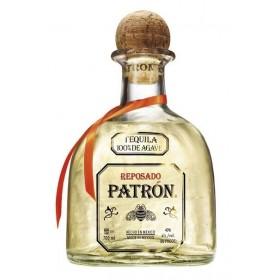 PATRON REPOSADO TEQUILA 75CL